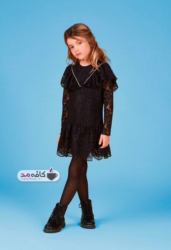لباس دخترانه جدید و شیک