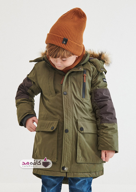 لباس دختر و پسر پاییزه و زمستانه