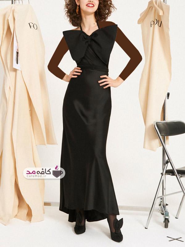 جدیدترین مدل های لباس زنانه