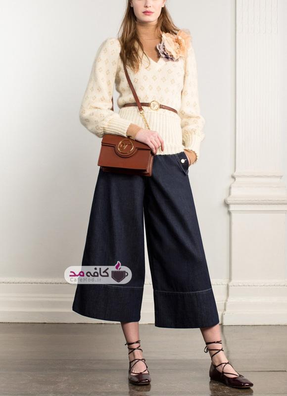 مدل های جدید لباس زنانه