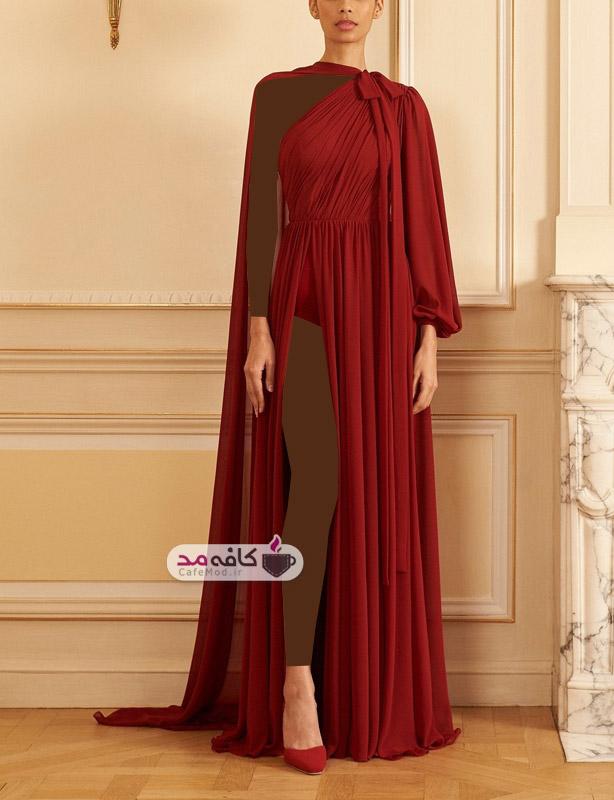 مدل لباس مجلسی جدید 2021