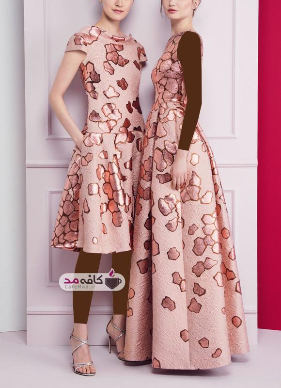 مدل های جدید لباس مجلسی