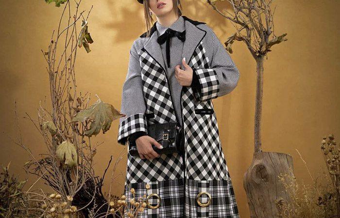 مدل لباس زنانه برند ایرانی