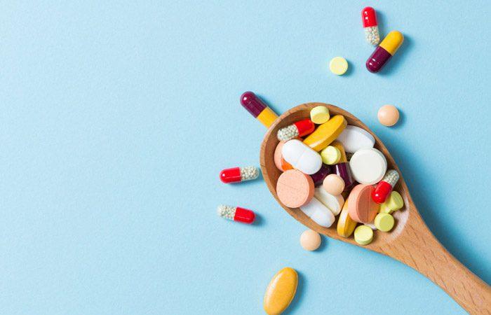 عوارض مصرف بیش از حد مسکن ها