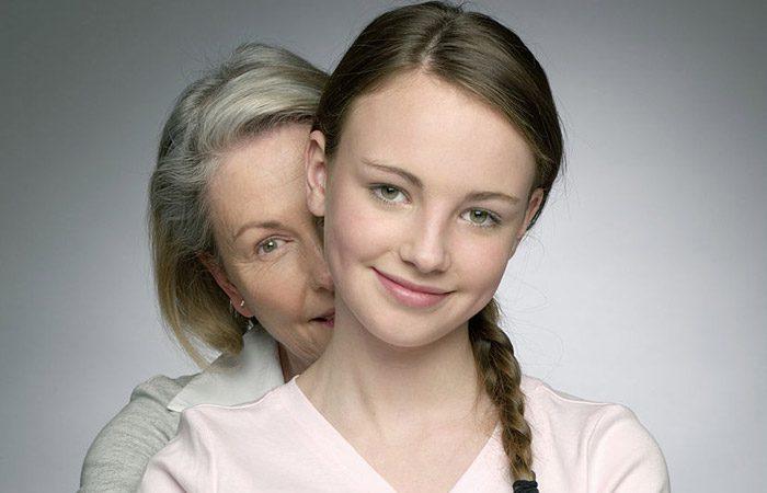 بیماری هایی که زنان از مادرانشان به ارث می برند!