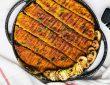 طرز تهیه کباب تابهای مرغ