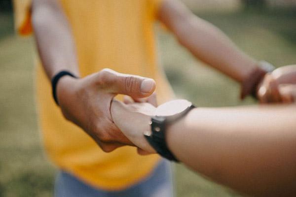 رابطهی احساسی سالم و با دوام