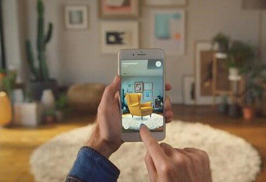 تکنولوژی در دکوراسیون خانه