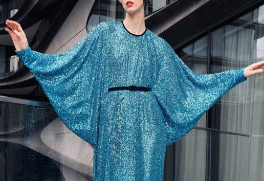 جدیدترین مدل لباس های مجلسی