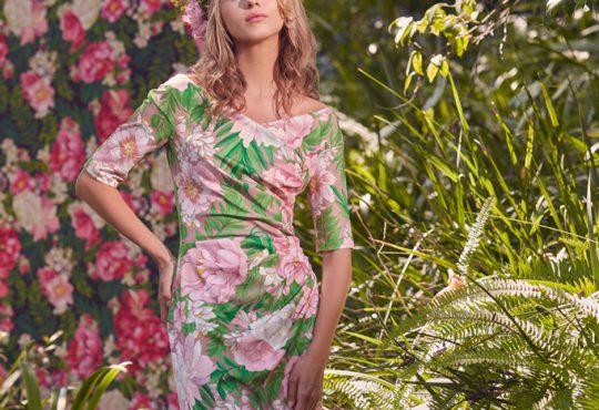 جدیدترین مدل لباس های مجلسی زنانه