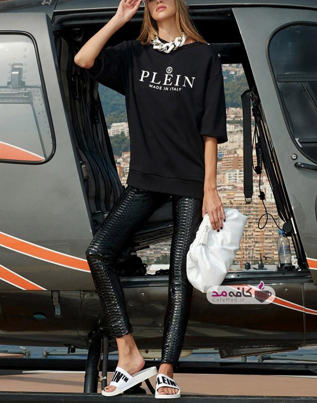 مدل لباس زنانه Philipp Plein