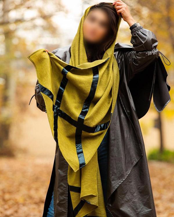 شال زنانه ایرانی
