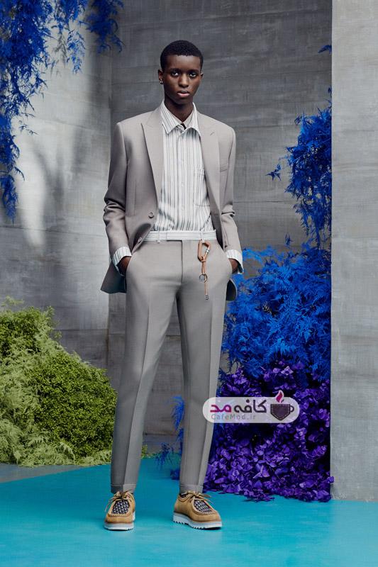 مدل لباس مردانه Dior
