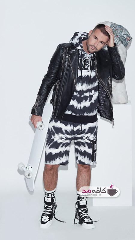 مدل لباس مردانه بهار 2021