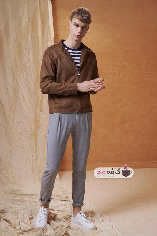 مدل لباس مردانه شیک