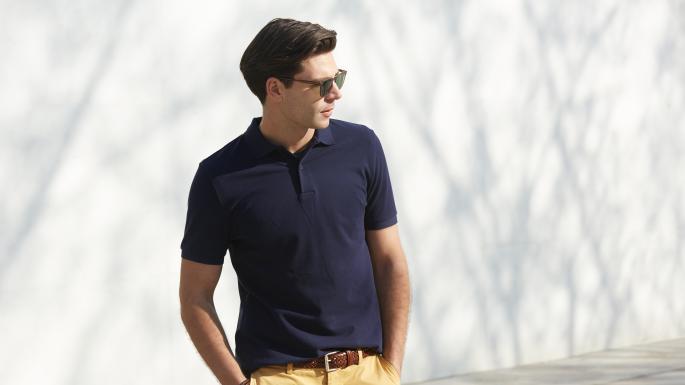 پولو شرت مردانه