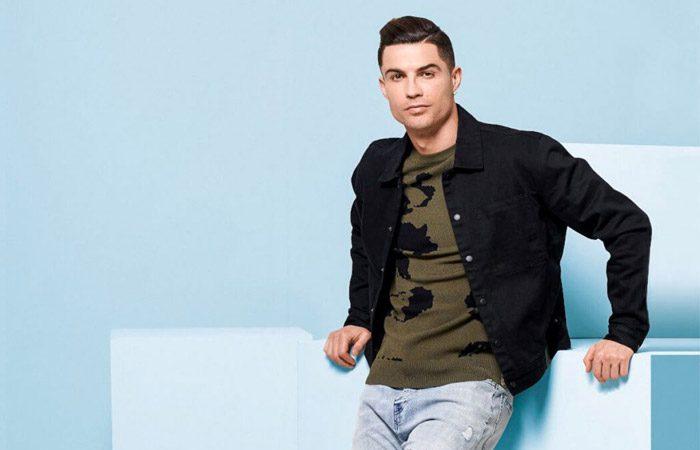 خوشتیپ ترین فوتبالیستهای جهان در عرصه مد و فشن