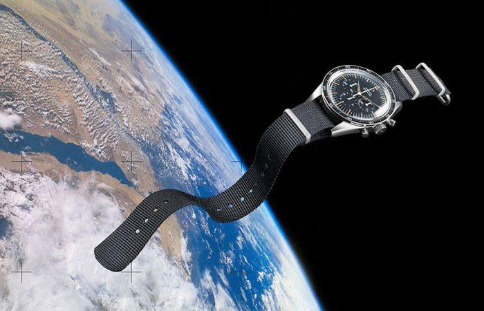 برند معروف و ساعت های فضانورد!