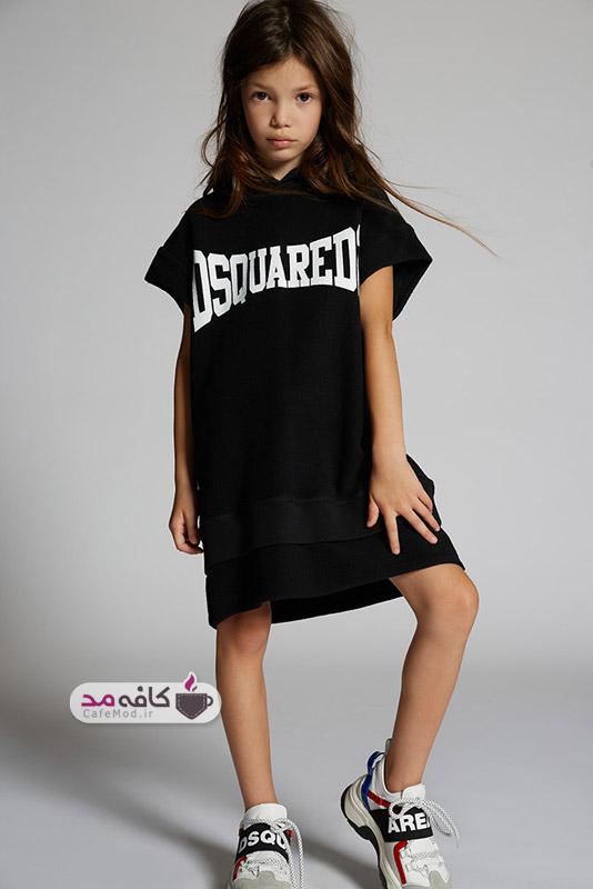 مدل لباس کودک و نوجوان