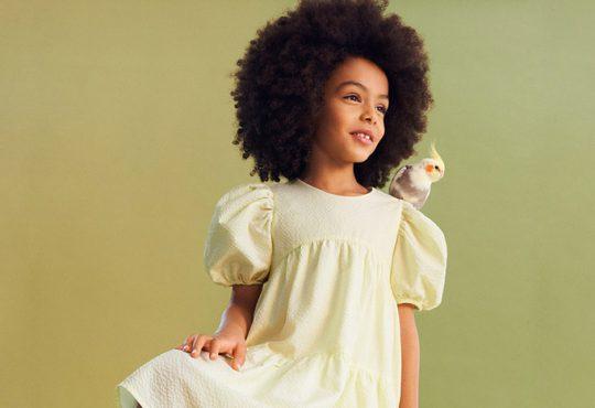 مدل لباس دخترانه جدید