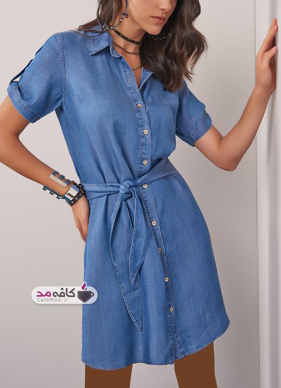 مدل لباس های اسپرت زنانه