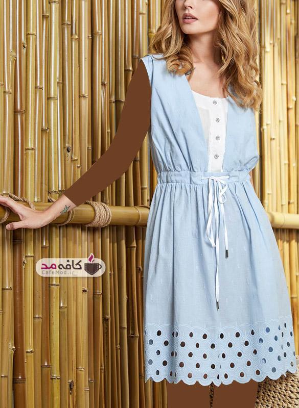 مدل لباس های زنانه تابستانی
