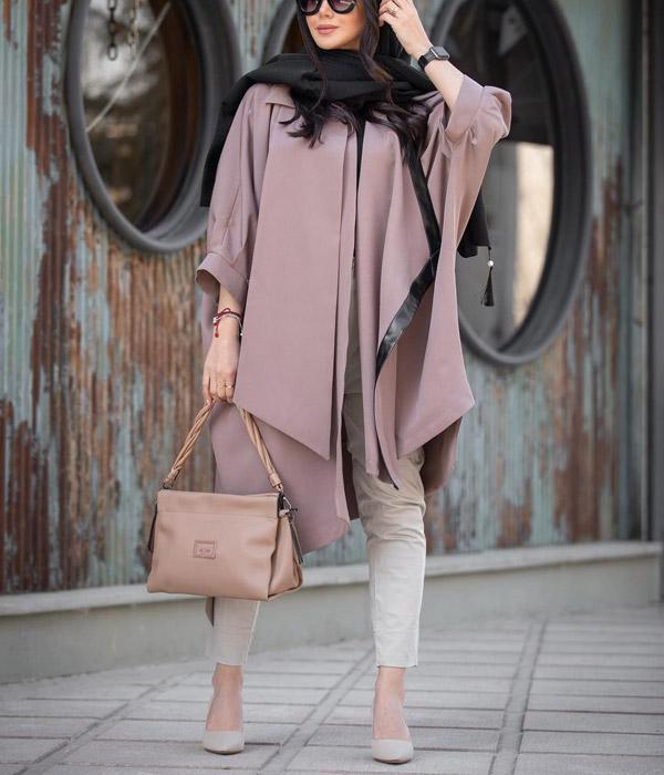 مانتوهای مدروز ایرانی