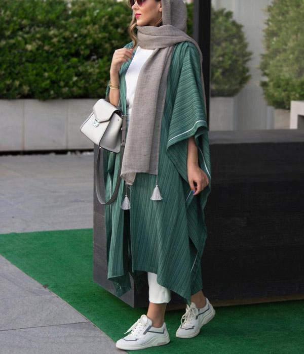 بروزترین مدل مانتوهای ایرانی