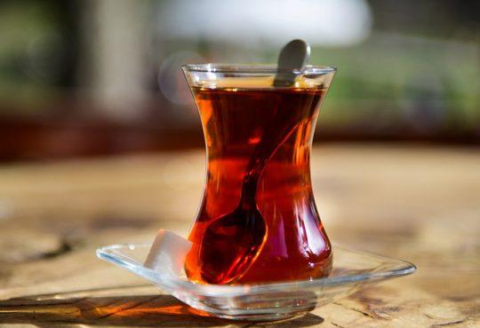 افزودنیهایی که چای را خوشمزهتر میکنند
