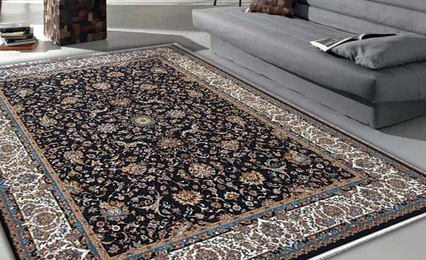 فرش ایرانی در دکوراسیون منزل