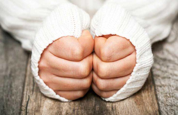 دلایل اینکه چرا دستهایتان همیشه میلرزد