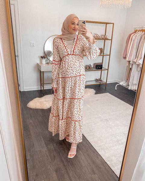 لباس های شیک برای زنان باردار شیک پوش