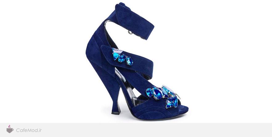 مدل کفش زنانه ، مارک : Prada