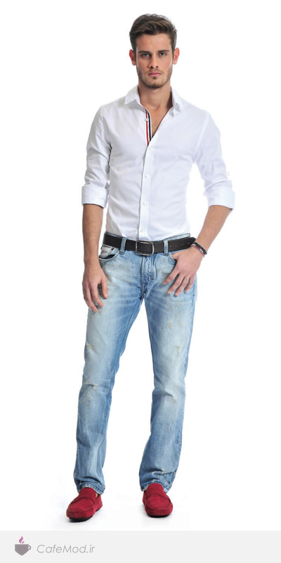 مدل لباس مردانه Sergio K