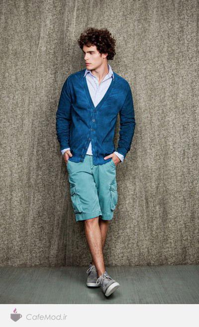 مدل لباس اسپرت مردانه