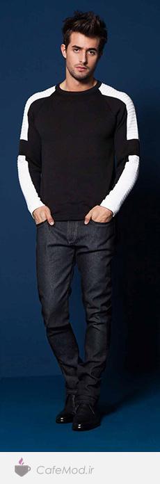 مدل لباس مردانه فشن