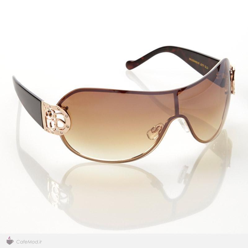 مدل عینک آفتابی زنانه جدید