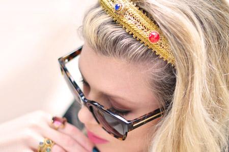 آموزش تل سر Dolce & Gabbana 2