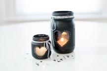 آموزش ساخت جا شمعی