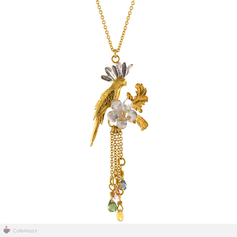 مدل گردنبند طلا