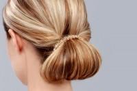 آموزش تصویری درست کردن مو