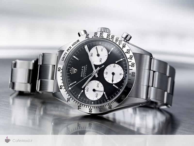 مدل های جدید ساعت رولکس
