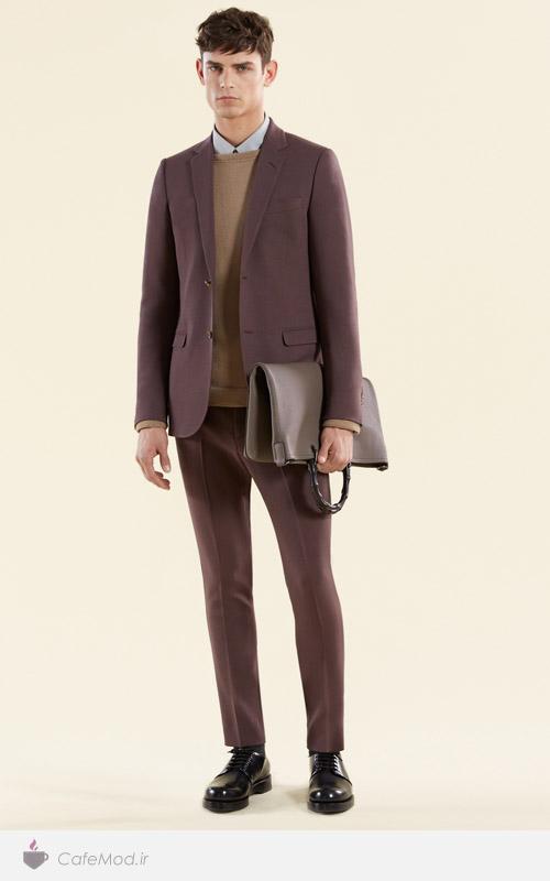 مدل لباس پاییزه مردانه Gucci