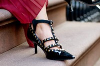 ایده تغییر ظاهر کفش
