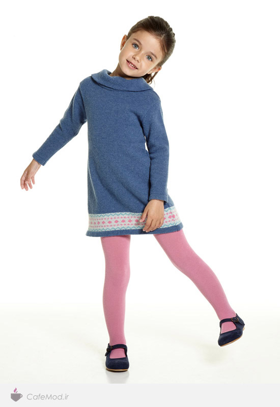 مدل لباس بچگانه پاییزی