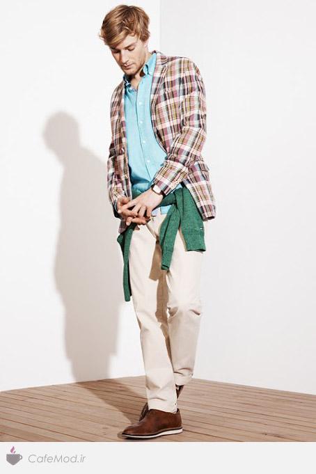 مدل لباس Tommy