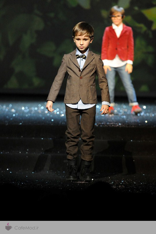 مدل لباس پسرانه Monnalisa