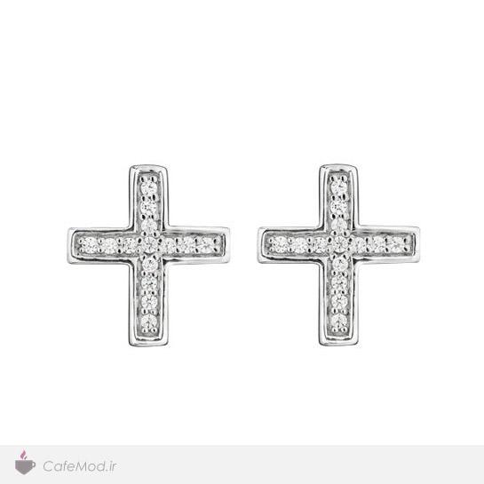 جواهرات به شکل چلیپا