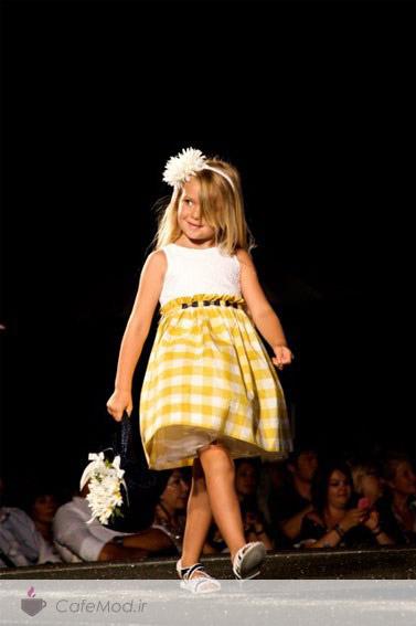مدل لباس بچه گانه Monnalisa
