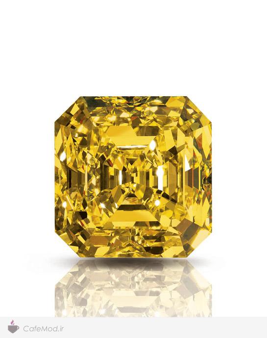 الماس طلوع آفتاب